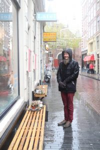 amsterdam-pluie
