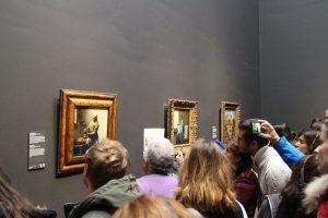 Rijksmuseum-Vermeer