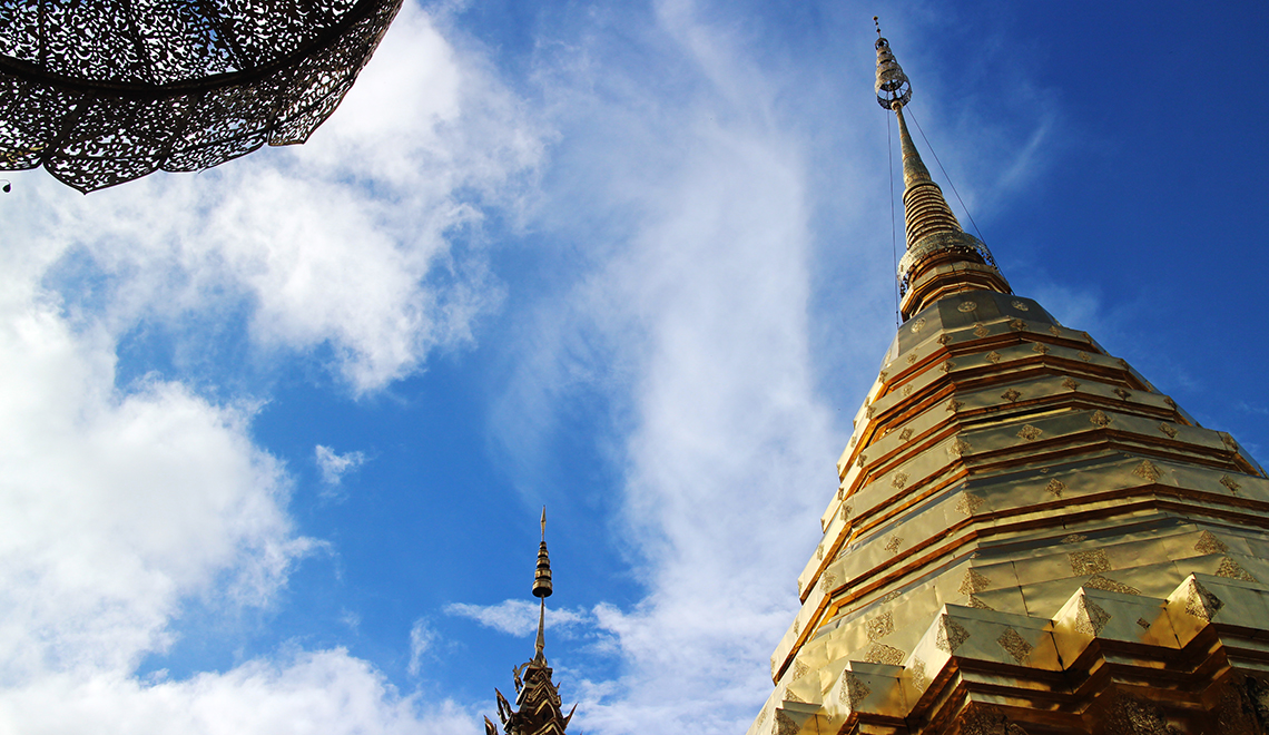 15 jours en Thaïlande entre potes