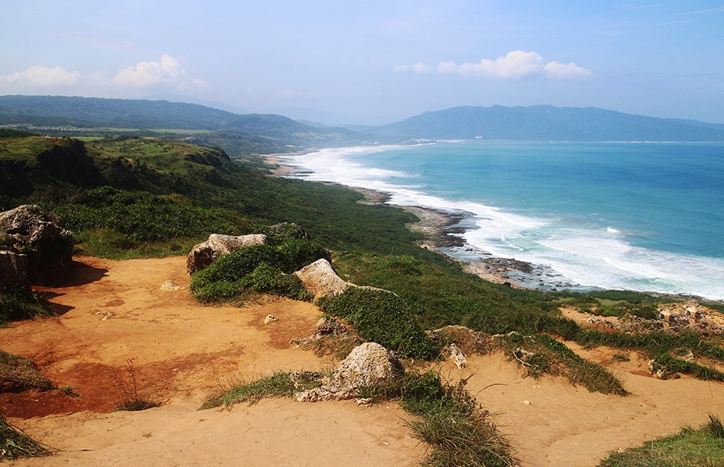kenting-by-the-sea