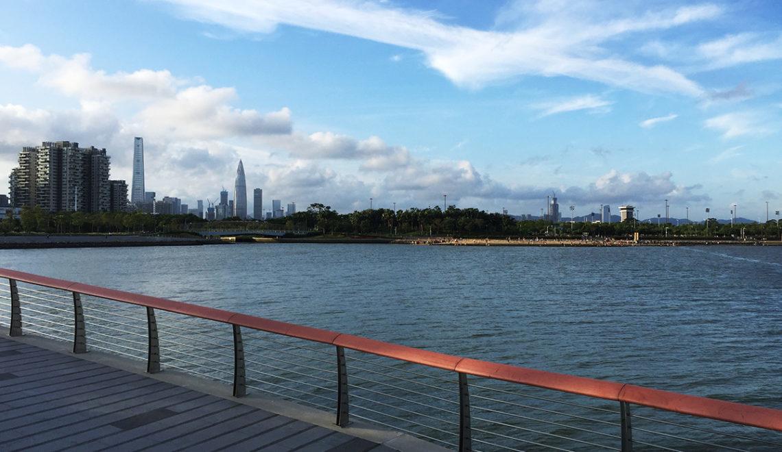 Expatriation à Shenzhen, le bilan.